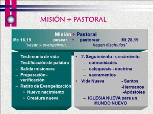 Mision-pastoral