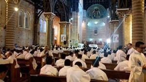 inauguracion en catedral